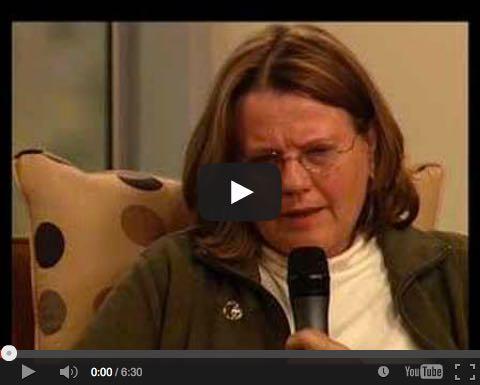 Video The Work Byron Katie Sohn