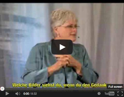 Video The Work Byron Katie Geld