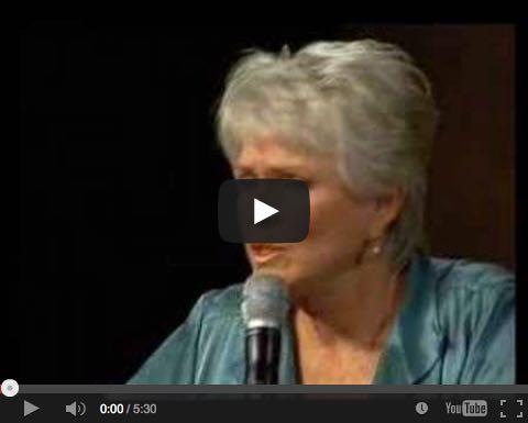 Video Byron Katie Mitgefühl