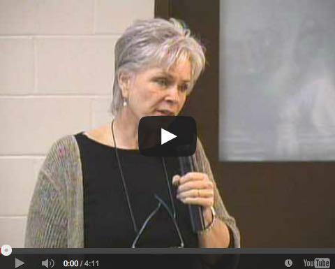 Video Byron Katie Gefängnis