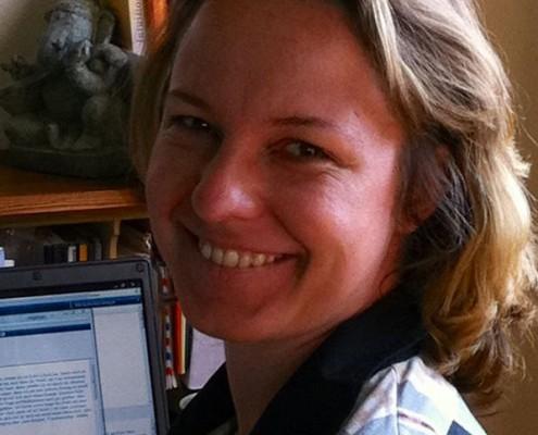 Kerstin Esser Lehrcoach The Work