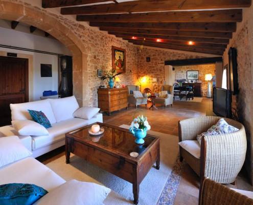 Finca Cugulutx The Work Mallorca
