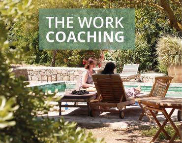 The Work Coaching Begleitung