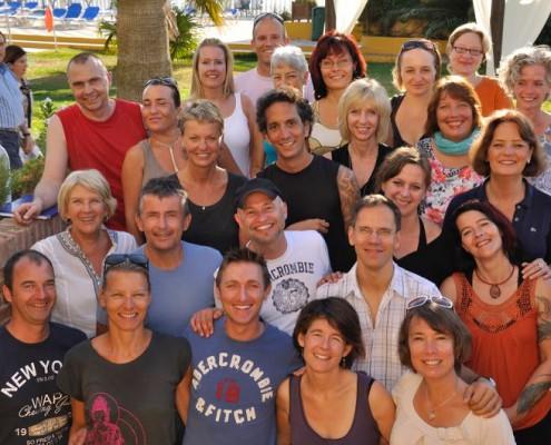 Seminare The Work 2011-2013
