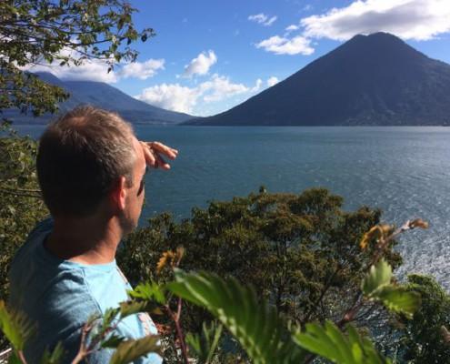 Lago di Atitlan Guatemala