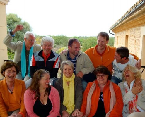 Seminare The Work 2008-2010