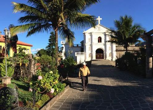 San Pedro Guatemala