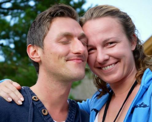 Chris Spieler & Kerstin Esser The Work