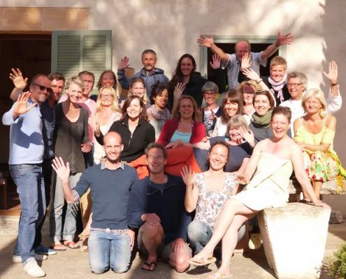 Seminare The Work 2014 - heute
