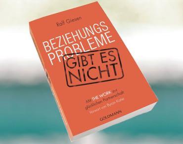 Beziehungsprobleme gibt es nicht. Buch Ralf Giesen