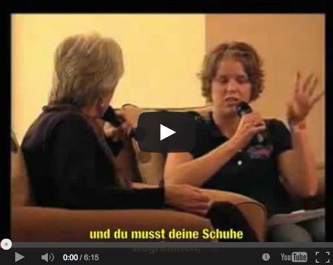 Video The Work Byron Katie Druck