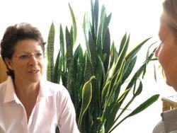 Partner Ilse Christ