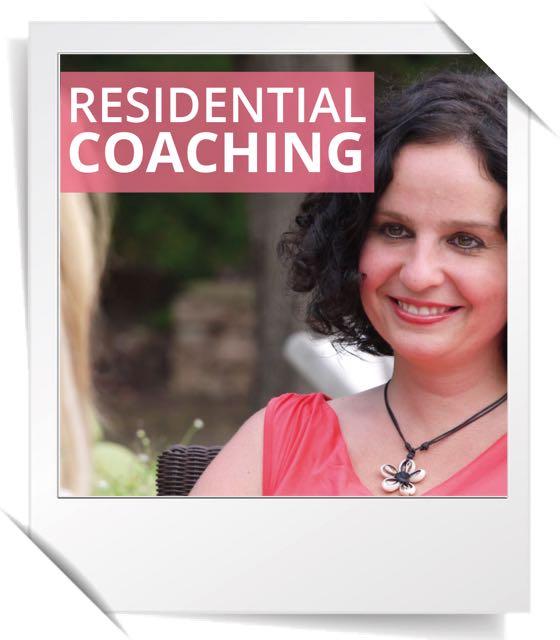 Seminar Coaching The Work Residential Coaching