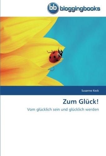 Glueck Blog Susanne Keck Buch