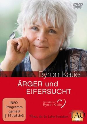 Byron Katie DVD Eifersucht