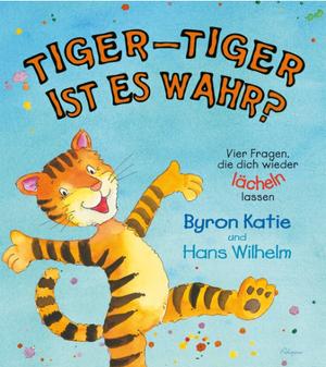 Buch Byron Katie Tiger