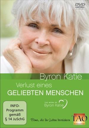 Byron Katie DVD Tod