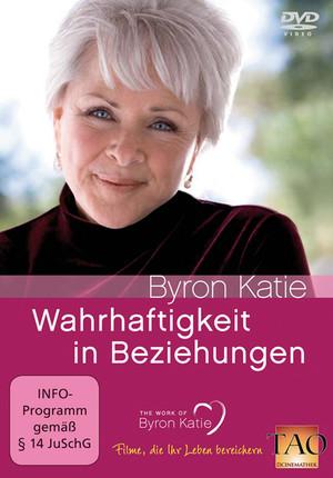 Byron Katie DVD wahrhaftigkeit in beziehungen