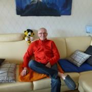 Wilfried Ferber Teilnehmerkommentar The Work