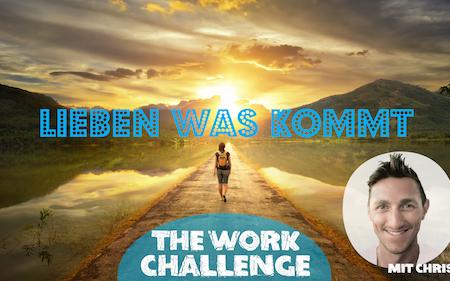 The Work Challenge